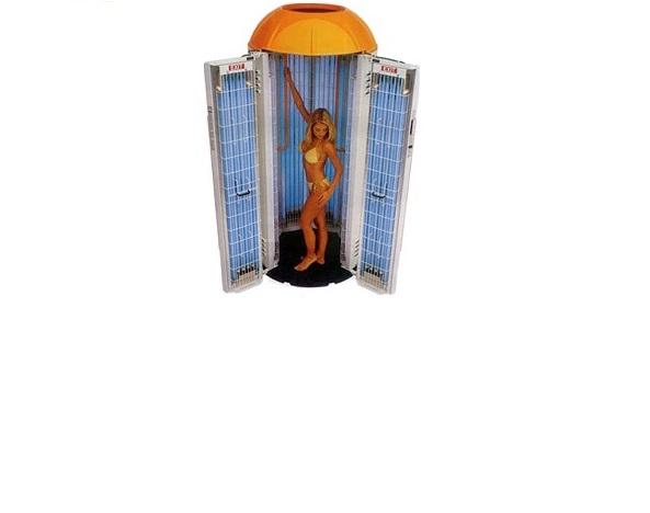 SUNDOME XL 48 TURBO SYSTEM