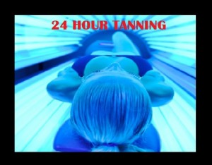 24 HOUR TANNING IN FORT SMITH