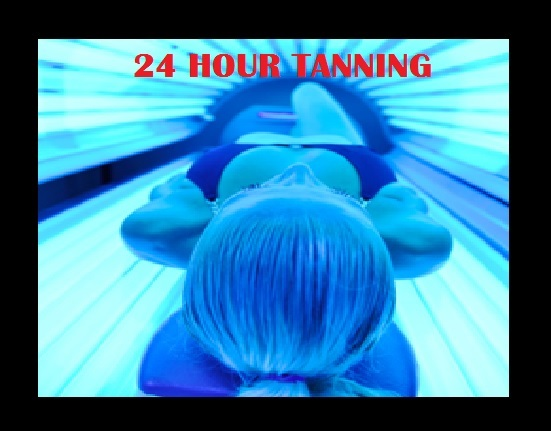 all night sunlight tan company 24 hour tanning in fort smith